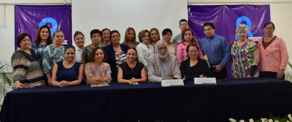 Ciclo de conferencias organizadas por el IVM